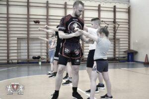 nak muay , kickboxing dla dzieci szczecin nak muay
